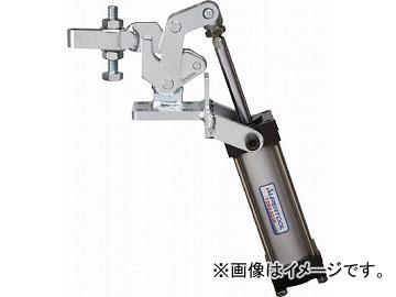 スーパー 下方押え型エアー式バリクランプ TDBA201F(4906101) JAN:4967521348294