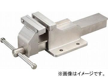 トラスコ中山 ステンレスバイス 150mm TSUB-150(4900553) JAN:4989999324327