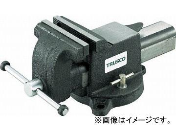 トラスコ中山 回転台付アンビルバイス 300mm VRS-300N(4900464) JAN:4989999324235