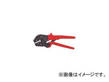 クニペックス 9752-13 圧着ペンチ 250mm 9752-13(4787480) JAN:4003773048084
