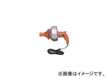 カンツール 電動ハンディロッダーPH-20R ワイヤー付き PH-20R-1(4753151) JAN:4571335530976