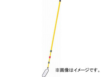 宣真 下水管ミラー2型4m G-9-2-4(4837002) JAN:4560440560213