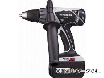 Panasonic 21.6V充電ドリルドライバー EZ7460LS1S-B(4917014) JAN:4549077173614
