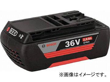 ボッシュ バッテリー 36Vリチウムイオン A3620LIB(4858565) JAN:3165140801317