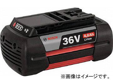 ボッシュ バッテリー 36Vリチウムイオン A3640LIB(4931815) JAN:3165140801324