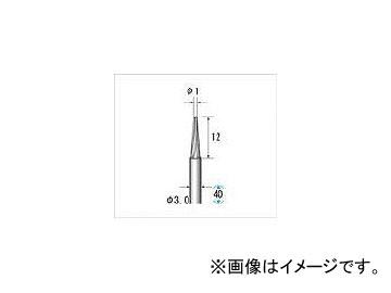 ナカニシ プラ・切抜きカッター 6本入 33401(4764668)