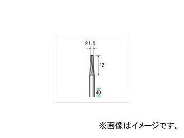 ナカニシ プラ・切抜きカッター 6本入 33402(4764676)