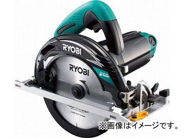 リョービ 電子丸ノコ 165mm W-663ED(4917430) JAN:4960673609763