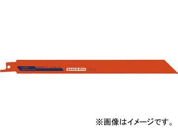 バーコ セーバーソーブレード 300mm×14山 100枚入 3840-300-14-ST-100P(4715241) JAN:7311518236045