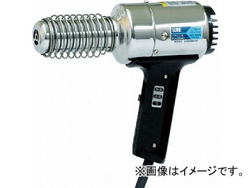 SURE 熱風加工機 プラジェット(アタッチメント付)200V PJ-208A1-200V(4736940) JAN:4905058218260