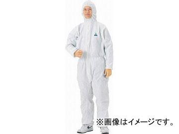 クレシア クリーンガードA40 ツナギ服XLサイズ 68733(4704371) JAN:4901750687335