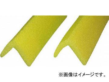 ワニ印 L型ショックレス SL-75 長さ1.7M 50本入り 16(4739116) JAN:4560260211067