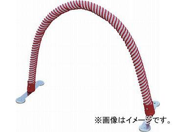 つくし アーチ型重機接触防止装置 標準タイプ 5457(4633318) JAN:4580284630231