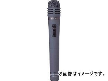 TOA ワイヤレスマイク(ハンド型) WM-1220(4537734) JAN:4538095001023