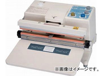 富士インパルス 卓上型脱気シーラー V-301(4628489) JAN:4582250122047