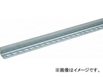 トラスコ中山 配管支持用マルチアングル片穴 ステンレス L1800 5本組 TKLM-S180-S(4900022) JAN:4989999316148