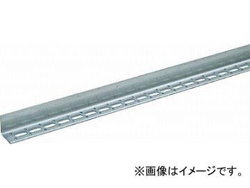 トラスコ中山 配管支持用マルチアングル片穴 スチール L2400 5本組 TKLM-S240-U(4900057) JAN:4989999316179