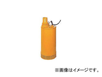 川本 農事用水中ポンプ DUH-506-2.2(4783972) JAN:4582293888016