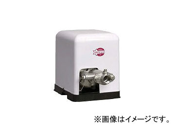 川本 家庭用インバータ式 浅・深井戸用ポンプ(カワエースジェット) JF400S2(4784081)