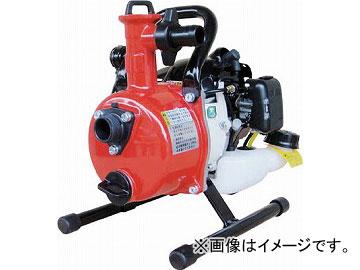 寺田 小型セルプラエンジンポンプ EE-25MN(4799925) JAN:4975567329870