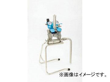 アネスト岩田 接着剤用ダイアフラムポンプ CGP-90EN(4557883) JAN:4538995105142