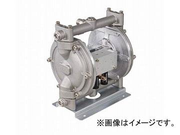 アネスト岩田 ダイヤフラムポンプ 大形 大吐出量タイプ DDP-160D(4558073) JAN:4538995095887