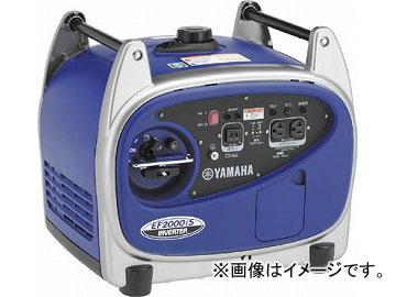 ヤマハ 防音型インバータ式発電機 EF2000IS(4664078) JAN:4997789200003