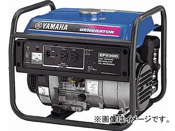 ヤマハ 標準タイプ発電機標準 60Hz EF2300_60HZ(4664094) JAN:4997789234602