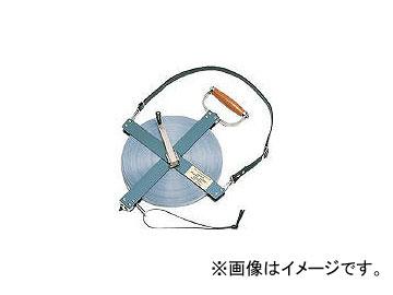 タジマ エンジニヤ スーパーワイド幅 13mm/長さ 100m/張力 100N ESW-100(3771482) JAN:4975364013163