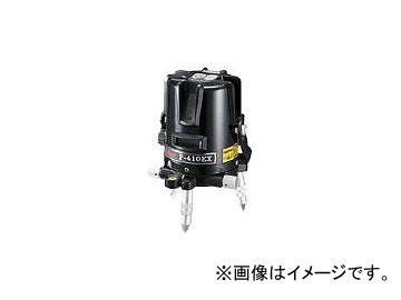 マイゾックス レーザー墨出器 P-EXシリーズ P-410EX 219300(4872258) JAN:4938514193009
