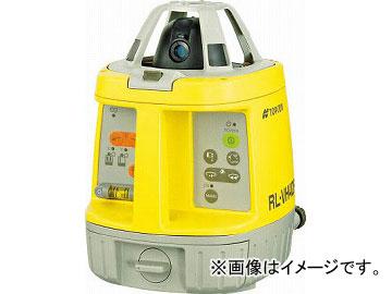 トプコン ローテーティングレーザー RL-VH4DR RL-VH4DR(3772357) JAN:4975364047922