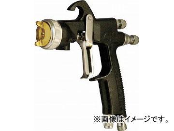 デビルビス 重力式スプレーガン LVMP仕様(ベース塗装) LUNA2-R-244PLS-1.3-G(4857003) JAN:4582266430020