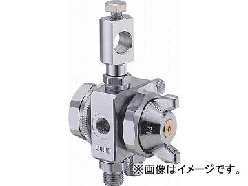 扶桑 ルミナ自動スプレーガン ST-5-1.0型 ST-5-1.0(4647734) JAN:4560118310232
