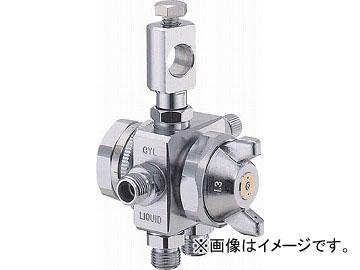 扶桑 ルミナ自動スプレーガン ST-6-1.3型 ST-6-1.3(4647785) JAN:4560118310287