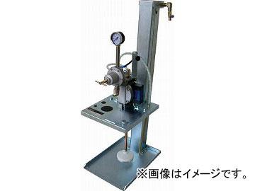 アネスト岩田 小形ダイヤフラムペイントポンプ 18L角缶用昇降スタンド付 DPS-70LC(4517032) JAN:4538995099243
