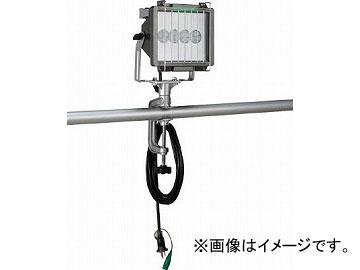 ハタヤ 30W LED投光器 100V 30W 10m電線付 LET-310K(4834348) JAN:4930510321813