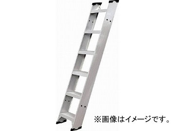 ハセガワ アルミ製 踏ざん幅広1連はしご FLW2.0型 4m FLW2.0-400(4922735) JAN:4968757115407