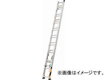 ナカオ 脚伸縮式2漣はしご「ピッチ」 FU-61(4634233) JAN:4984842101315
