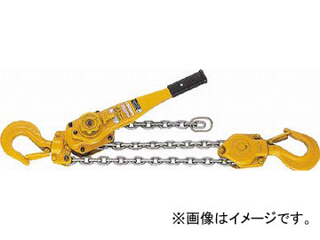 キトー レバ-ブロック L5形 6.3tx1.5m LB063(4854403) JAN:4937773110109