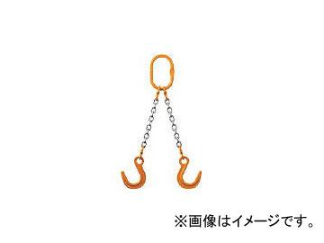 低価格で大人気の 2-MFF-YN-10(4758285) チェーンスリング100(アイタイプ) 象印 JAN:4937510941225:オートパーツエージェンシー2号店-DIY・工具