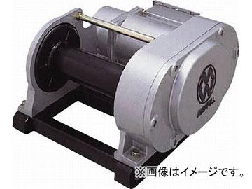 マックスプル ビルトイン・モータ(三相200V) 電動ウインチ BMW-201(4654781) JAN:4521891223003
