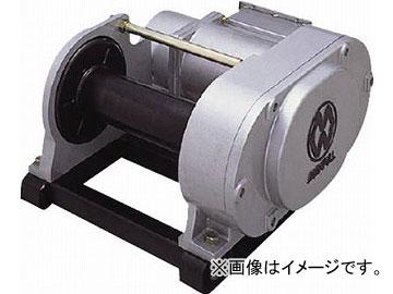 マックスプル ビルトイン・モータ(三相200V) 電動ウインチ BMW-202(4654790) JAN:4521891224000