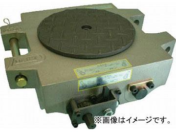 ダイキ スピードローラーアルミ自走式ウレタン車輪10t AL-DUW-10R(4618467) JAN:4582203290502