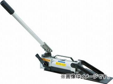 ダイキ 油圧ウェッジジャッキ 複動式32ton DFJS-127(4618483) JAN:4582203291097