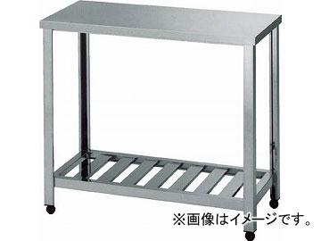 アズマ 作業台スノコ板付 900×600×800 HT-900(4552202) JAN:4560155872502