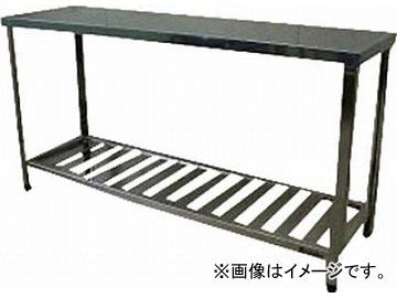 アズマ 作業台スノコ板付 1500×450×800 KT-1500(4552644) JAN:4560155872403