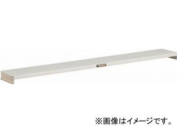 トラスコ中山 高さ調節セルライン作業台用棚板 W1500用 CLR-1500(4668219) JAN:4989999811384