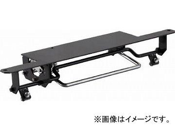 トラスコ中山 グランカート サイレント800サイズ用足踏みストッパー TP-X800FB(4896416) JAN:4989999411256