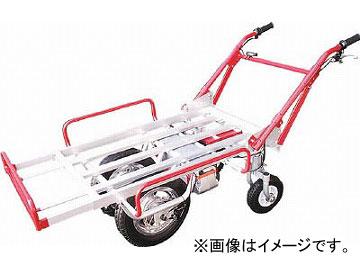アルミス 電動式手押車 電動猫吉 四輪タイプ DN-4(4850106) JAN:4535601004479