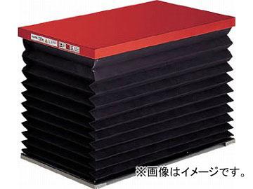 トラスコ中山 スーパーFAリフター500kg 電動式 1200X650 蛇腹付 HFA-50-0612J(4644271) JAN:4989999677904